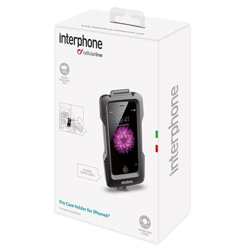 sorgerecht cellularline smiphone6 plus interphone. Black Bedroom Furniture Sets. Home Design Ideas