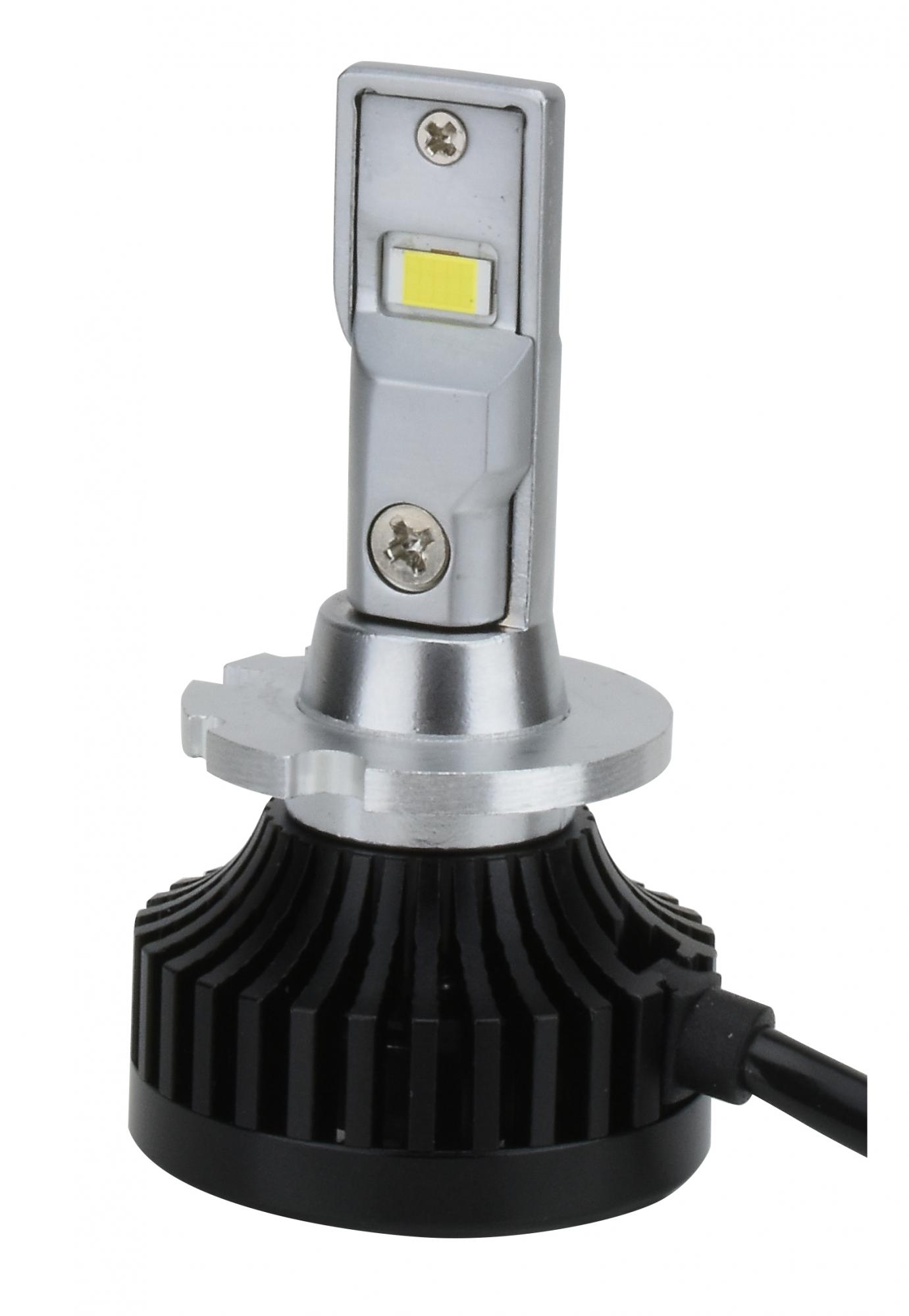 Kit conversione fari LED