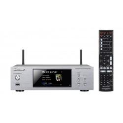 Lettori Network audio