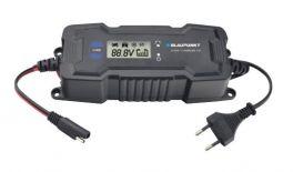 Blaupunkt Smart Charger 170 BLK310 carica batteria auto