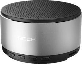 ROCK RAU 0545 Speaker Bluetooth Tarnish