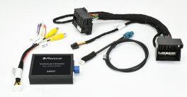 Phonocar 05937 Interfaccia video Retrocamera universale su MERCEDES
