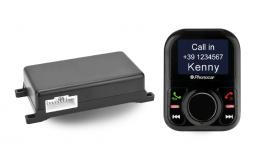 Phonocar 06821 VIvavoce Bluetooth con display