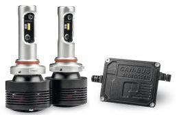 Phonocar 07405 kit luci a Led HB3 - HB4 07505 e interfaccia CAN BUS 07565