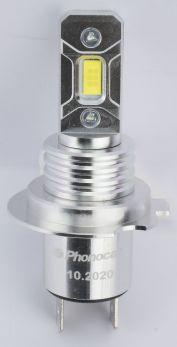"""Phonocar 07557 Lampade LED """"QUICK CHANGE Series"""" H7/H18"""