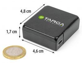 Phonocar 09520 Mini localizzatore GPS a lunghissima durata per il recupero di mezzi rubati *NOVITA' ASSOLUTA'*