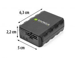 Phonocar 09521 Mini localizzatore GPS per veicoli collegabile ad allarme sonoro