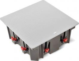 Focal 100 ICLCR5 Diffusore da incasso a soffitto a 2 vie, woofers in Polyglass da 13 cm, Bianco, 120W