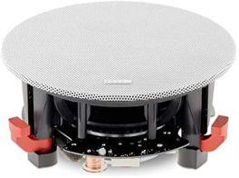 Focal 100 ICW5 diffusore da incasso/parete, 2 vie coassiale,Bianco, woofer cono in Polyglassda 13 cm, 100W