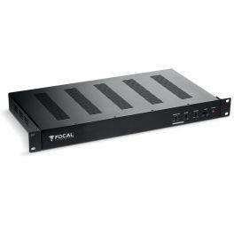Focal 100 IWSUB 8  AMPLIFIER Amplificatore per subwoofer 100 IWSUB8, possibilità montaggio rack, 200W