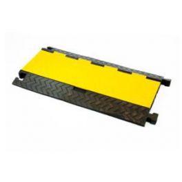Master Audio SP105 Pedana proteggi cavo a 5 canali 800 x 410 x 50 mm