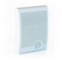 Master Audio WS108T Diffusore da parete a 100V in ABS
