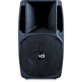 Montarbo NM350A Diffusore bi-amplificato  (300W + LF HF 50W) High end e High quality