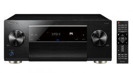 Pioneer SC-LX701-B Amplificatore multicanale da 9.2 Upscaling/Pass Through UltraHD 4K, Dolby Atmos, DTS:X