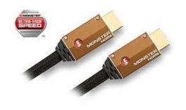 Monster Cable MC 1000 HDEXS Cavo HDMI Altissima qualità 4 metri ULTRA-HIGH SPEED