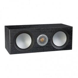 Monitor Audio SILVER C150 6G diffusore per canale centrale in cassa chiusa a 2 1/2 vie 150 watt-NERO