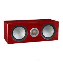 Monitor Audio SILVER C150 6G diffusore per canale centrale in cassa chiusa a 2 1/2 vie 150 watt-ROSENUT