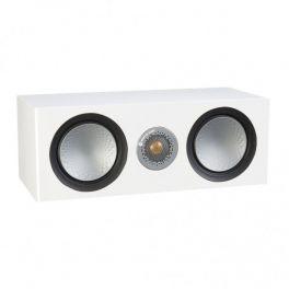 Monitor Audio SILVER C150 6G diffusore per canale centrale in cassa chiusa a 2 1/2 vie 150 watt-BIANCO