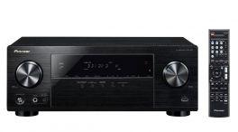 Pioneer VSX-531 -B Sintoamplificatore 5.1 canali 5x130W Bluetooth