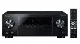 Pioneer VSX-330 -K Sintoamplificatore 5.1 canali 5x105W 4K HDCP 2.2