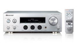Pioneer U-05-S DAC amplificatore per cuffie HIGH END, USB DAC PIONEER ITALIA