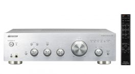 Pioneer A-30-S Amplificatore 2 canali 70Wx2 simmetrica Direct Energy