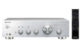 Pioneer A-20-S Amplificatore 2 canali 50Wx2 simmetrica Direct Energy Ingresso