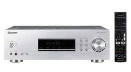 Pioneer SX-20 -S Amplificatore 2 canali 100W+100W radio AM/FM Ingresso Phono PIONEER ITALIA