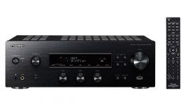 Pioneer SX-N30 -K Amplificatore 2 canali 85W+85W Airplay Bluetooth Wifi  PIONEER ITALIA
