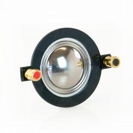 Membrana di ricambio 34 mm 8 Ohm SDT6/2 per driver DR6  Master Audio