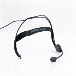 Master Audio CC507UHF Microfono headset unidirezionale