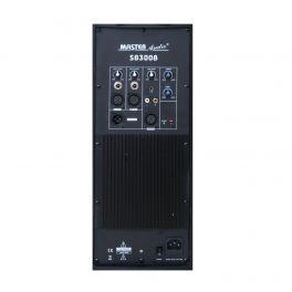 Master Audio SPB30 Modulo BI-AMPLIFICATO 250W RMS