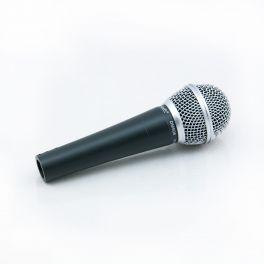Microfono dinamico DM508 Master Audio unidirezionale