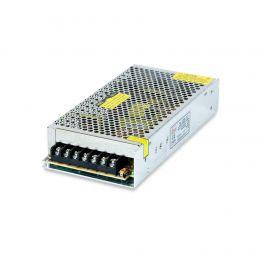 Alimentatore 120WAD 12/220V per strisce LED Master Audio 120W