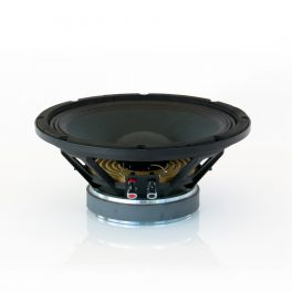 """Master Audio PA10/8 subwoofer 10"""" 8 ohm con sospensione in tela 150 Watts RMS"""