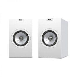 KEF Q150 Diffusori da scaffale High End BIANCO White Vinyl 100W (COPPIA)