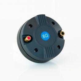 Driver a compressione 34 mm membrana al titanio 150W Master Audio DR6