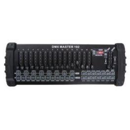 KARMA DMX 192LX - Centralina DMX 192CH