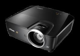 VIVITEK HK2288 Videoproiettore Home Theater 4K HDR, 3.840x2.160, 2.000 Lumen ANSI - NERO