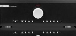 Musical Fidelity M8s PRE Preamplificatore completamente bilanciato in pura Classe A Stadio phono MM/MC a basso rumore