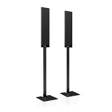 KEF T Floor Stand Supporti per altoparlanti T series (COPPIA)