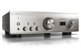 DENON PMA-1600NE Amplificatore integrato HIGH END, 70+70W RMS, SILVER