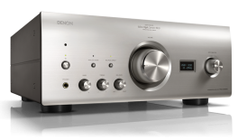 DENON PMA-2500NE Amplificatore integrato di riferimento HIGH END con DAC