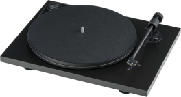 PRO-JECT Primary E Giradischi Plug & Play Audiophile NERO
