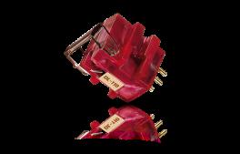 DENON DL-110 Fonorivelatore a bobina mobile Testina ad Elevato Output