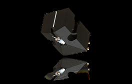 DENON DL-103 Fonorivelatore a bobina mobile bassa uscita Serie DL