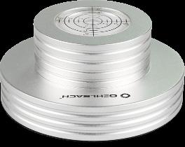 OEHLBACH 2613 Peso con livella a bolla d'aria Balance Checker altissima qualità