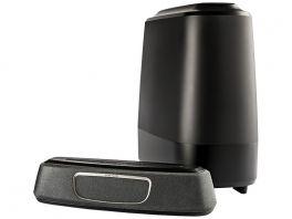 POLK AUDIO MagniFi Mini Sistema di Soundbar e subwoofer wireless