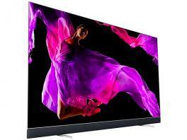 Philips 55OLED903 TV OLED Flat TV UHD 4K Serie OLED+ 903 audio B&W