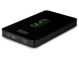 VIVITEK QB-180K-B2 Pacco Batteria 19V per Qumi2-2L-4-5-6-8